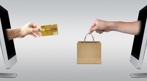 كيف تنشئ متجر الكتروني وطرق استقبال المدفوعات